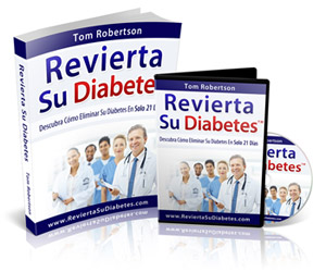 Revierta Su Diabetes