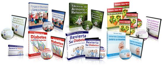 Diabetes tipo 2 - ¿Se las pastillas para adelgazar